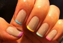 Nail Art / by Karry Carter