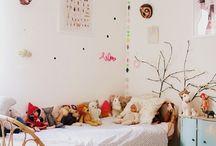 chambres de gnomes