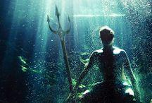 Poseidon aes