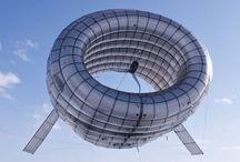 Wind Energy--Énergie éolienne