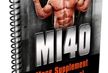 Health/Fitness : Fat Loss Products and Body Building