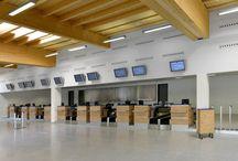 Flughäfen und Airlines / Entdecken Sie Lindner Flughäfen und Airlines.