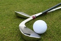 Golf  / by Jennifer Vlasak