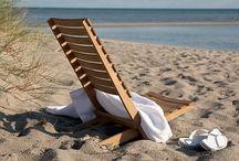 Beach love / by Abigail Bishop