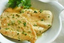 Recipes - Meat *Chicken *Turkey