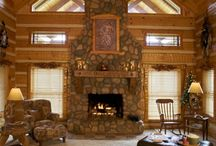 Great Room / Family Room / SISTERS ANTIQUES