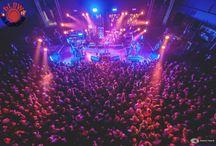 "SUBSONICA Catania / Subsonica Tour Club - 5 Marzo 2016 @ VECCHIA DOGANA BLOW ROCK ""Rock Revolution"""