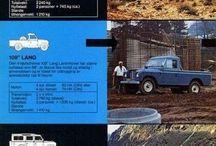 Defender/Land Rover