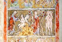 1201-1225 Germanic - Bavaria / by Heather Clark (Kirstyn von Augsburg)