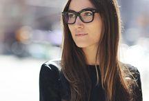 Glasses..