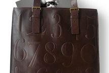 Bags / by ASSOULINE