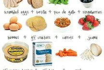 Recipes : Lunch  / Lunch ideas