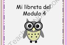 Math - Module 4