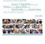 Egalité filles-garçons à l'école / Education, vie scolaire, CPE  Egalité filles garçons à l'école