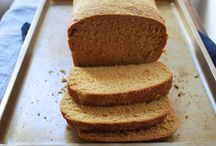 Use your loaf ! / Breads / by Zoe Smith