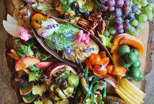 Amazing food art nibbles