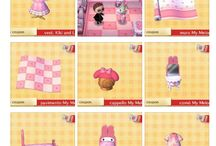 Collection ACNL
