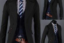 Férfi ruhák