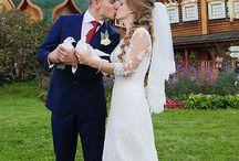 свадьбы,идеи