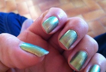 Manucure / Vernis a ongles