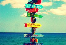 Where Will You Go? / by Education Abroad SCSU