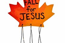 Sunday School Ideas / by Kathy Jones