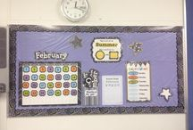My year 2 classroom