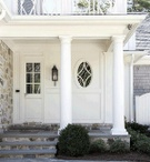 exteriors / by Gayle Bourland
