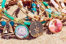 Sweet Summertime! / This summer's favorite styles brought to you by What a Gem Jewelry!