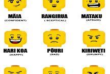 Te Reo Maori resources