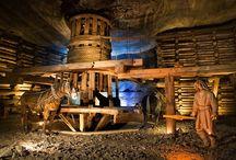 #Fotograf #Wieliczka / W tej tablicy znajdziesz fotografie reklamowe, biznesowe, przemysłowe i eventowe związane z Wieliczką. It's about Wieliczka Salt Mine near Cracow City in Poland. BARTEK DZIEDZIC www.ZDJECIA-REKLAMOWE.PL