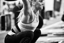 They can I can / Crossfit women inspiration & motivation