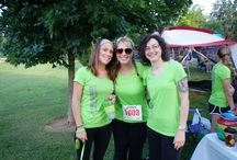 Kingsbrook at Paws and Claws 5k 2013 / All proceeds went towards the Kylie and Cricket Memorial Fund!  #Animal Hospital #Veterinarian #Pets #KAH #FrederickMaryland #PawsandClaws #KylieandCricketFund #CommunityEvents #Booth
