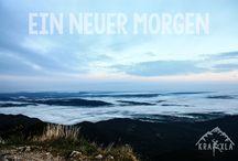 KRAXLA BERGE / Berge, Bergsport, Klettern, Trekking, Touren, Outdoor, Abenteuer