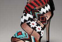 Aztec patronen kleding