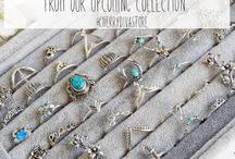 Gorgeous Jewellery / Lovely pieces of Jewellery that look amazing