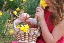Photography / Our handcrafted baskets make great props for photos!