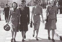 1940-1945 (Periodo de ocupación)