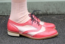 Shoes and Socks / by Taconless .