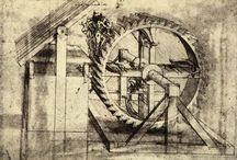 Da Vinci Çizimleri