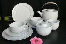 Findland - porcelæn