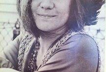 Janis joplin ✌ / Hippie ❤