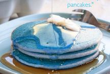 Pancake Day, Jeans for Genes Style!