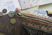 bag Morocco バッグ モロッコ / クラッチ ポーチ sac du maroc