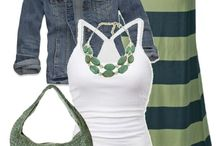 what to wear ~ summer