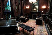 Indoors aes (masion)