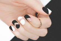 n a i l s / the coolest nails