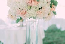 Wedding Flowers / by Lauren Polich
