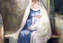 Sta.Maria / Religiosos