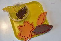 Ecole : Montessori motricité fine